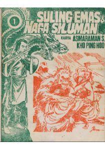Suling Emas & Naga Siluman by Asmaraman S. Kho Ping Hoo
