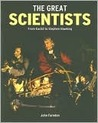 The Great Scientists: From Euclid to Stephen Hawking