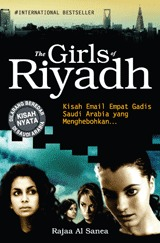The Girls of Riyadh by Rajaa Alsanea