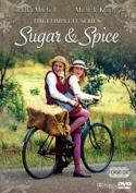 Sugar and Spice by Mary Wright