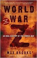 World War Z by Max Brooks