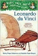Leonardo da Vinci (Magic Tree House Research Guide, #19)