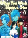 When You Wish Upon A Star, Buku 7