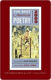 The Best American Poetry 2009