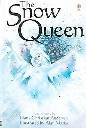 Snow Queen (Gift Book)