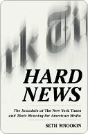 Hard News Hard News Hard News
