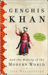 Genghis Khan and ...