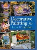 Decorative Painting for Home  Garden
