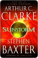 Ebook Sunstorm by Arthur C. Clarke DOC!