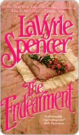 The Endearment by LaVyrle Spencer