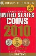 A Guide Book of United States Coins, 2010