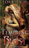 Tempting the Beast (Breeds, #1; Feline Breeds, #1)