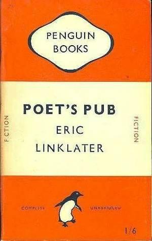 Poets Pub