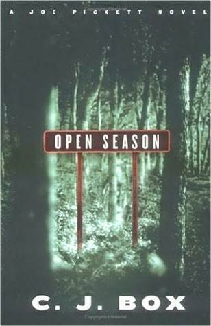 Open Season (Joe Pickett, #1)