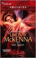 The Quest by Lindsay McKenna