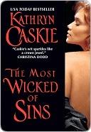 Ebook The Most Wicked of Sins by Kathryn Caskie TXT!