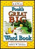 Pooh's Great Big Word Book