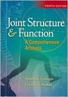 Joint Structure and Function by Pamela K. Levangie