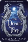 The Dream Thief (Drakon #2)