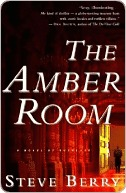 The Amber Room by Steve Berry