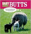 The Book of Baby Animal Butts by Myrsini Stephanides