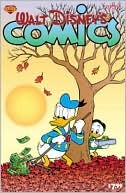 Walt Disney's Comics And Stories #686