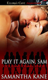Play it Again, Sam  (Cougar Challenge, #1)