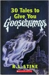 30 Tales to Give You Goosebumps