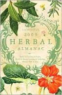 Llewellyn's 2009 Herbal Almanac by Llewellyn Publications