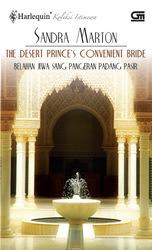 Sheikh's Convenient Bride by Sandra Marton