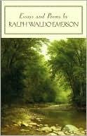 Essays  Poems by Ralph Waldo Emerson by Ralph Waldo Emerson