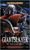 Giantslayer  (Gotrek & Felix #7)