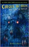 The Lake of Souls (Cirque Du Freak, #10)