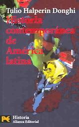 Historia Contemporánea De América Latina (El Lib...