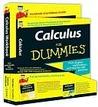Calculus for Dummies W/Calculus Workbk for Dummies
