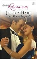 Last-Minute Proposal by Jessica Hart