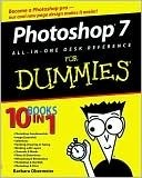 Photoshop 7 All-In-One Desk Reference for Dummies