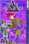 Psychic Academy Volume 9 (Psychic Academy, #9)
