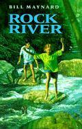 Rock River by Bill Maynard