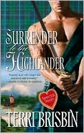 Surrender to the Highlander (The MacLerie Clan #2)