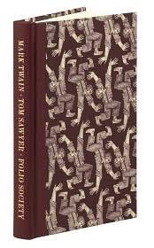 Tom Sawyer - Folio Society Edition