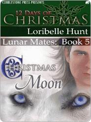 Christmas Moon (Lunar Mates, #5)