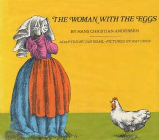 The Woman with the Eggs