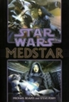 Star Wars Medstar (Battle Surgons And Jedi Healer)