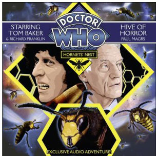 Doctor Who: Hornets' Nest, Part 5 - Hive of Horror