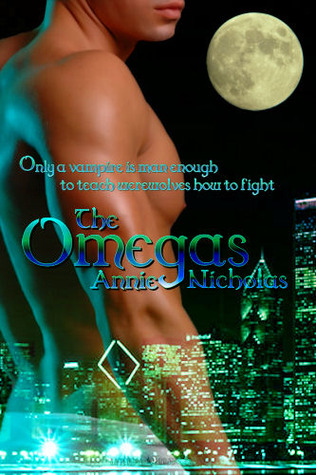 The Omegas by Annie Nicholas