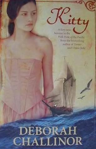 Kitty (The Smuggler's Wife #1)