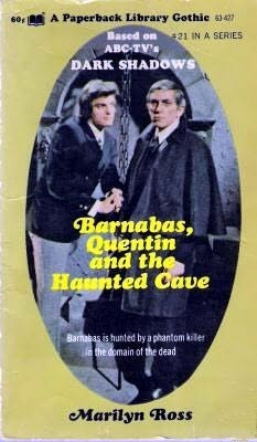 Barnabas, Quentin and The Haunted Cave (...
