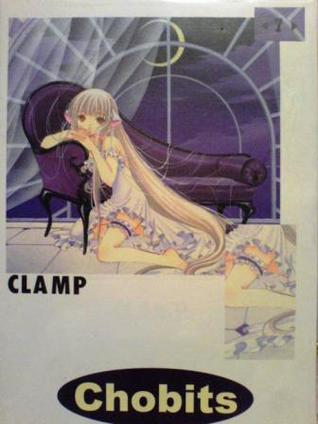 Chobits vol. 7 by Clamp