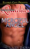 Merciful Angel (Marquetti Amore, #1)